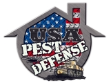 USA Pest Defense
