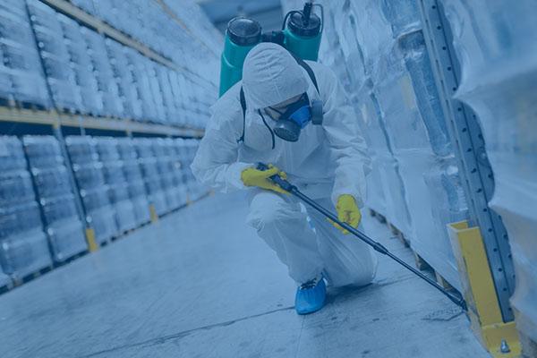 Commercial Pest Control Ocala