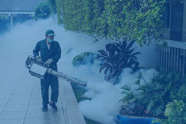USA Pest Defense - Exterminator - Serving Ocala and Marion County Florida